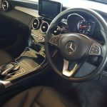 2015 Mercedes Benz C250 Bluetec Avantgarde A/T full