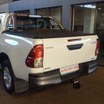 2018 Toyota Hilux 2.4 GD6 D/C 4×4 SRX full