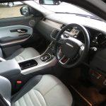 2016 Range Rover Evoque 2.2 HSE Dynamic SI4 full