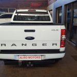 2015 FORD RANGER 2.2 TDCI XLS 4X4 P/U D/C full