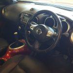 2013 Nissan Juke 1.6 DIG-T Tekna full
