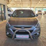 2015 HYUNDAI IX 35 1.7 CRDI PREMIUM full