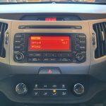2015 KIA SPORTAGE 2.0 IGNITE full