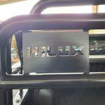 2019 TOYOTA HILUX 2.4 GD-6 RB SRX A/T P/U E/CAB full