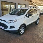 2017 FORD ECOSPORT1.5 TiVCT AMBIENTE full