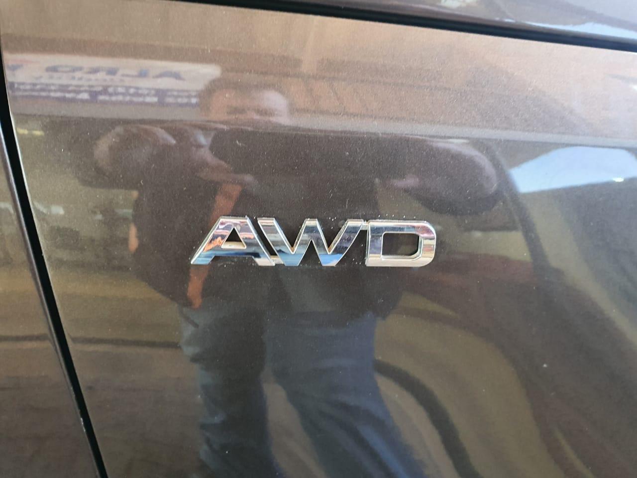 2014 KIA SPORTAGE 2.0 CRDi AWD full