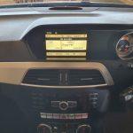 2012 MERCEDES BENZ C350  CDI AVANTGARDE A/T full
