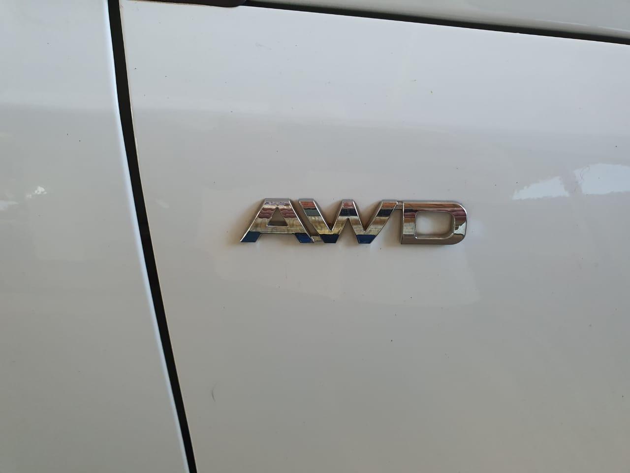 2013 KIA SPORTAGE 2.0 CRDi AWD full